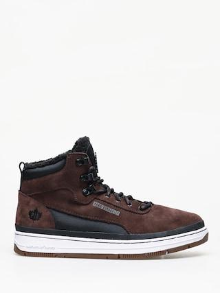 Pantofi K1x Gk 3000 (dark brown/black)