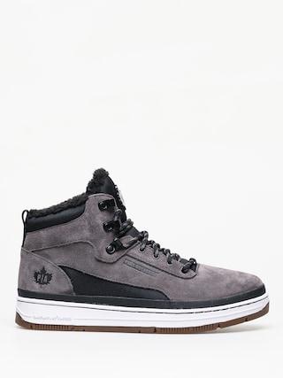 Pantofi K1x Gk 3000 (dark grey/black)