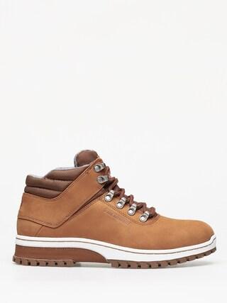 Pantofi K1x H1Ke Territory Superior (dark honey/grey/white)