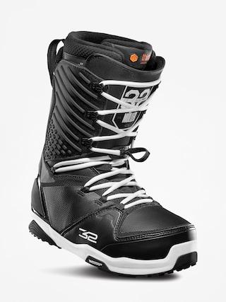 u00cencu0103lu021bu0103minte pentru snowboard ThirtyTwo Mullair (black)