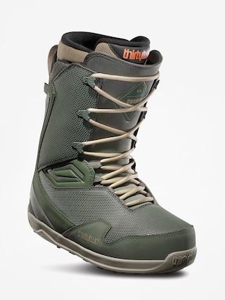 u00cencu0103lu021bu0103minte pentru snowboard ThirtyTwo Tm 2 (green)