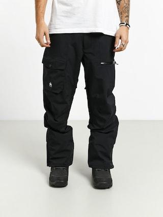 Pantaloni pentru snowboard Quiksilver Utility (black)