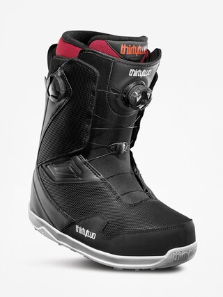 u00cencu0103lu021bu0103minte pentru snowboard ThirtyTwo Tm 2 Double Boa (black)