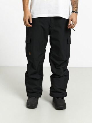 Pantaloni pentru snowboard Quiksilver Porter (black)
