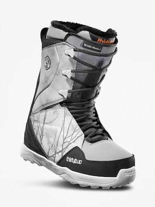 u00cencu0103lu021bu0103minte pentru snowboard ThirtyTwo Lashed Melancon Wmn (grey/black/white)