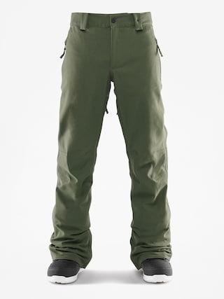 Pantaloni pentru snowboard ThirtyTwo Lana Wmn (army)