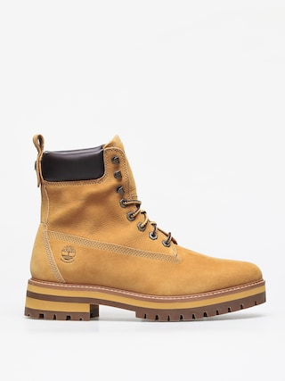 Pantofi de iarnu0103 Timberland Courma Guy (medium brown nubuck)
