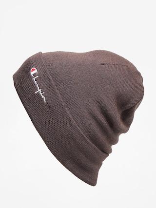 Cu0103ciulu0103 Champion Beanie Cap Logo (mrg)
