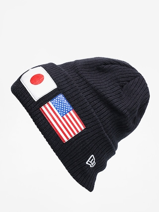 Cu0103ciulu0103 New Era Flag Watch Knit (navy)