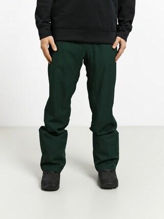 Pantaloni pentru snowboard Volcom Freakin Snow Chino (dkg)