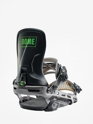 Legu0103turi pentru snowboard Rome Targa (black)
