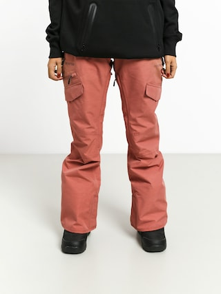 Pantaloni pentru snowboard Volcom Aston Gore Tex Wmn (mve)