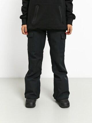 Pantaloni pentru snowboard Volcom Grace Stretch Wmn (blk)