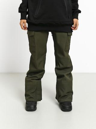 Pantaloni pentru snowboard Volcom Grace Stretch Wmn (frs)