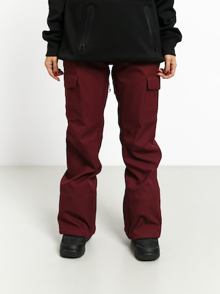 Pantaloni pentru snowboard Volcom Grace Stretch Wmn (scr)
