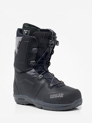 u00cencu0103lu021bu0103minte pentru snowboard Northwave Decade Sl (black)