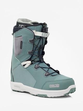 u00cencu0103lu021bu0103minte pentru snowboard Northwave Edge Sl (green)