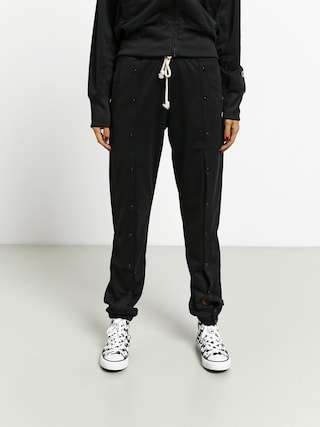 Pantaloni Champion Elastic Cuff Wmn (nbk)