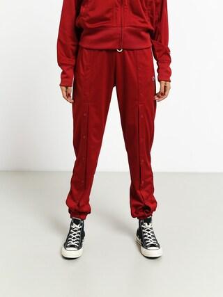 Pantaloni Champion Elastic Cuff Wmn (rdd)