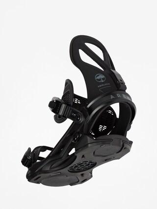 Legu0103turi pentru snowboard Arbor Hemlock (black)