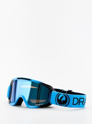 Ochelari pentru snowboard Dragon DX2 (blueberry/lumalens blue ion/lumalens amber)