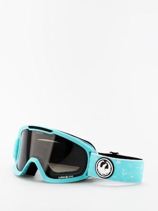 Ochelari pentru snowboard Dragon DX2 (elementary/lumalens dark smoke/lumalens amber)