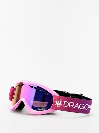Ochelari pentru snowboard Dragon DXS (candy/lumalens purple ion)