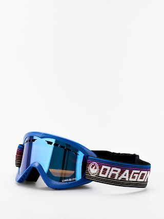Ochelari pentru snowboard Dragon DXS (gamer/lumalens blue ion)