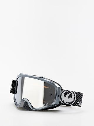 Ochelari pentru cross Dragon MXV (plus mx shine/llsil ion clear)