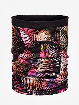 Eu0219arfu0103 Roxy Lana Collar Wmn (night palm)
