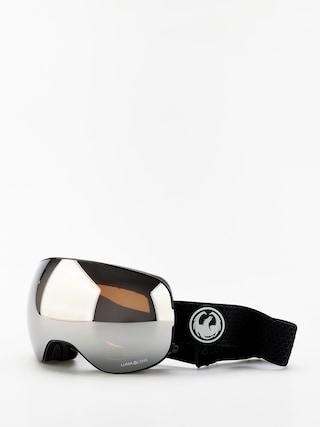 Ochelari pentru snowboard Dragon X2 (split/lumalens silver ion/lumalens flash blue)