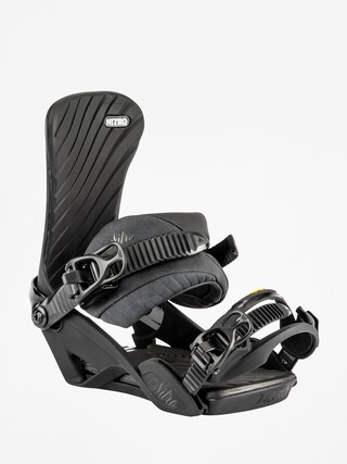 Legu0103turi pentru snowboard Nitro Ivy Wmn (ultra black)