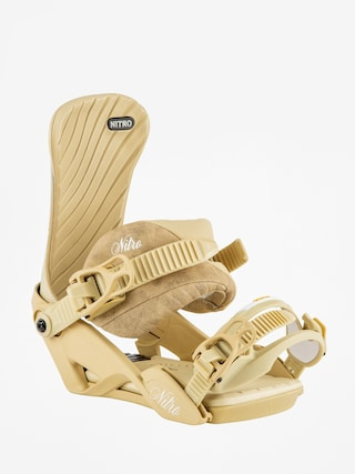 Legu0103turi pentru snowboard Nitro Ivy Wmn (cactus)