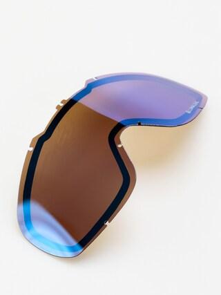 Sticle pentru ochelari Dragon DX2 (lumalens blue ion)
