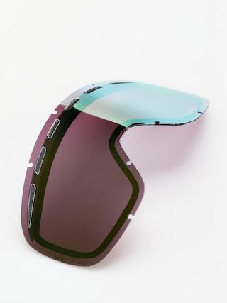 Sticle pentru ochelari Dragon D1 (lumalens gold ion)