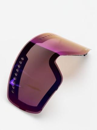 Szybka do gogli Dragon NFXs (ion/lumalens purple ion)