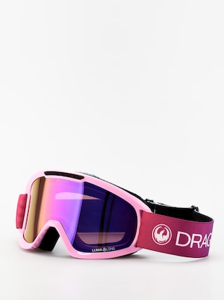 Ochelari pentru snowboard Dragon DX2 (candy/lumalens purple ion/lumalens amber)