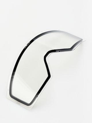 Sticle pentru ochelari Dragon DX3 (clear)