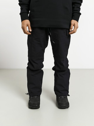 Pantaloni pentru snowboard ThirtyTwo Fatigue (black)