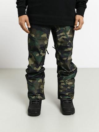 Pantaloni pentru snowboard ThirtyTwo Wooderson (camo)