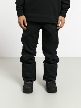 Pantaloni pentru snowboard ThirtyTwo Wooderson (black)