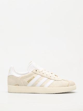 Pantofi adidas Gazelle Wmn (owhite/ftwwht/owhite)