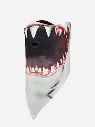 Bandana Airhole Facemask Standard (shark)