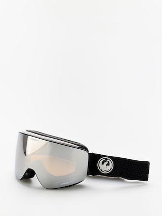 Ochelari pentru snowboard Dragon PXV (split/lumalens silver ion/lumalens flash blue)