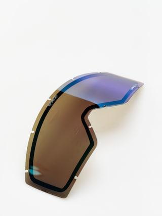 Sticle pentru ochelari Dragon DX3 (lumalens green ion)