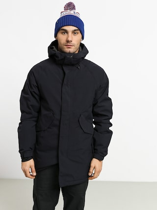 Geacu0103 de snowboard ThirtyTwo Lodger Parka (black)