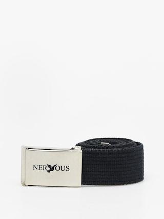 Curea Nervous Classic (black/silver)