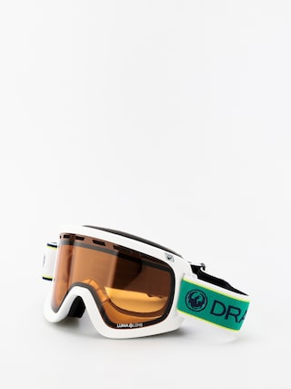 Ochelari pentru snowboard Dragon D1OTG (polo club/lumalens amber/lumalens dark smoke)