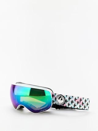 Ochelari pentru snowboard Dragon X2s (bayside/lumalens green ion/lumalens amber)
