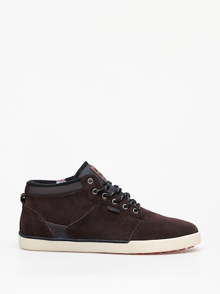 Pantofi Etnies Jefferson Mtw (brown/tan/orange)